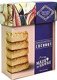 Diamond Bakery Coconut Hawaiian Shortbread Cookies, 4.4 ounce