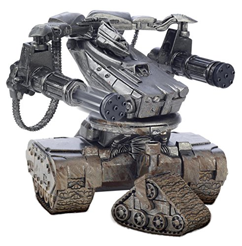 Terminator Salvation 6' T-1 by Playmates