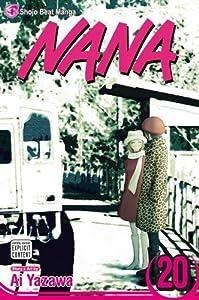 Nana, Vol. 20 (English Edition) par Ai Yazawa