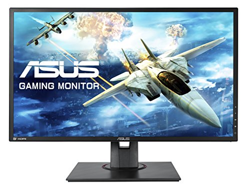 Asus 90Lm02D7-B01370 Mg248Qe Gaming Monitor, 24