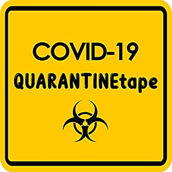 If You Don't Fuck With Me Fuck It 2 Quarantinetape
