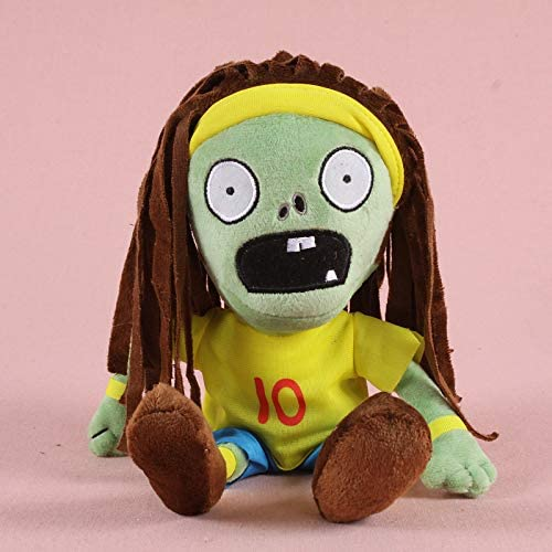 Ranking TOP18 Tampa Mall Ruiodr Plush Toys 30Cm PVZ Cosplay Zombies Soft Toy Sport