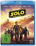 Solo - A Star Wars Story [Blu-Ray] [Import]
