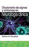 Diccionario de signos y síntomas en neurología clínica