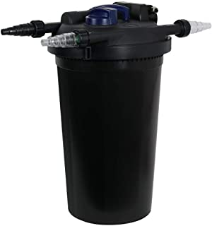 The Pond Guy AllClear G2 Pressurized Filtration System - AllClear G2-4500