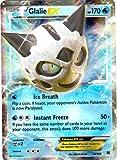 Pokemon - Glalie-EX (34/162) - XY Breakthrough - Holo
