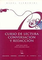 Curso De Lectura: Conversacion Y Redaccion Beginning