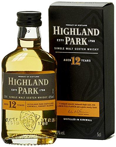 Highland Park -   12 Jahre Single