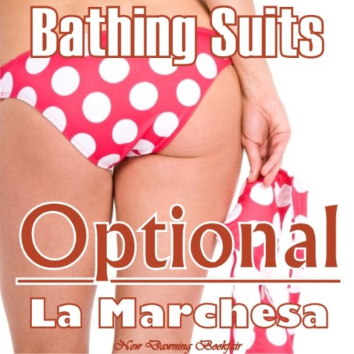Bathing Suits Optional cover art