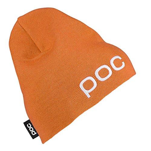 POC Unisex-Erwachsene Mütze Beanie, Corp Orange, One Size