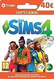 Libérez votre imagination et créez un monde de Sims unique qui vous ressemble ! JOUEZ AVEC LA VIE - Les Sims 4 est le jeu de simulation de vie qui vous donne le pouvoir de créer et de contrôler des personnages. Découvrez la créativité, l'humour, l'év...
