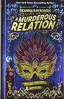 A Murderous Relation (Veronica Speedwell)