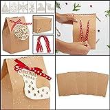 Zoom IMG-2 confezione regalo natale 24pz scatole
