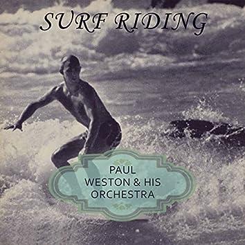 Surf Riding