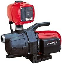Leader Pumps 727982 Pump, Brown/A
