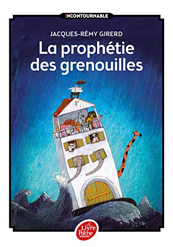 La prophétie des grenouilles
