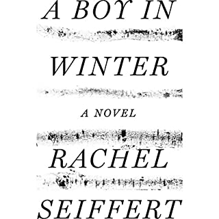 A Boy in Winter cover art