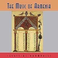 Music of Armenia Sampler