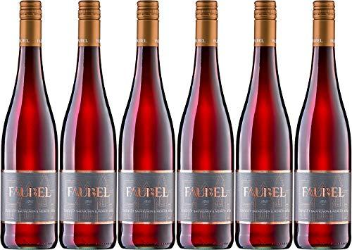 Faubel St. Martin Cuvée rosé 2020 Trocken (6 x 0.75 l)