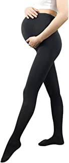 Tall Leggings Pregnant Women Long,High Waisted Pants Women Petite,Thick Maternity Legging Over Belly