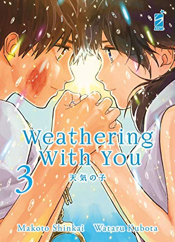 Weathering with you (Vol. 3)