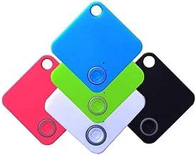 $30 » ZRB Bluetooth Tracker, Mini GPS Finder Device Item Tracker for Car Key Child Pet Motorcycle GPS Locator Keychain Pet Dog C...