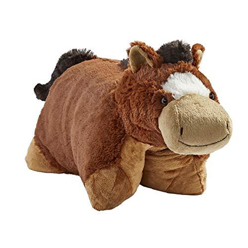 Pillow Pets Sir Horse Stuffed Animal - 18