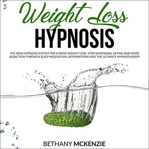 Weight Loss Hypnosis  By  cover art