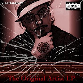The Original Artist LP