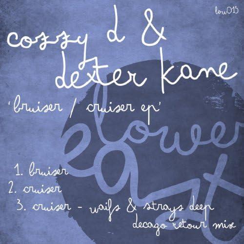Cozzy D & Dexter Kane