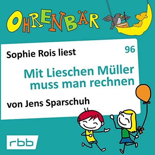 Mit Lieschen Müller muss man rechnen cover art