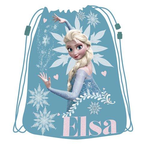 Disney Die Eiskönigin Turnbeutel Kindergartenrucksack Turnrucksack Elsa Anna Olaf Sven Frozen