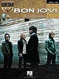 Bon Jovi Songbook: Guitar Play-Along Volume 114 (English Edition)
