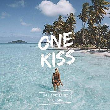 One Kiss (Joey Stux Remix)