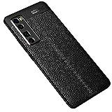Cas de téléphone Pour Huawei Nove 7 Pro Case, chocolat hautes impacts robustes robustes robustes...