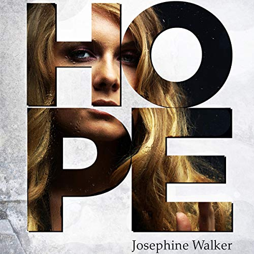 Hope audiobook cover art
