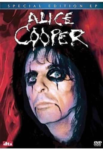 Alice Cooper [Reino Unido] [DVD]