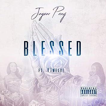 Blessed (feat. V Twelve)