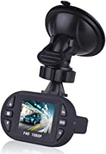 Car Dash Cam, Car Driving Recorder, 1080p Hd Night Vision Wide-Angle 24-Hour Parking Monitoring, with Gravity Sensing, B
