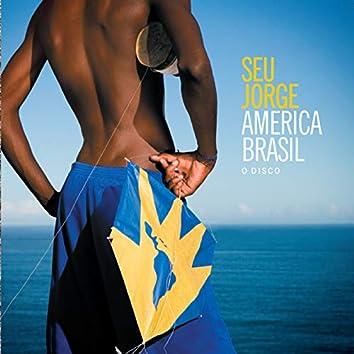 América Brasil O Disco