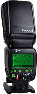 Shanny 600N Nikon Uyumlu Flash