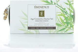 Eminence Organic Skincare Bamboo Firming Fluid, 1.9 Fluid Ounce