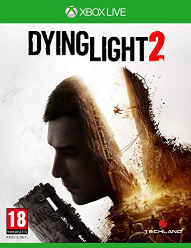 Dying Light 2 (Xbox One) [AT-PEGI]