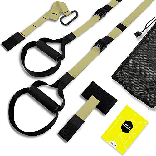 Suspension Trainer,Sling Trainer pour La...