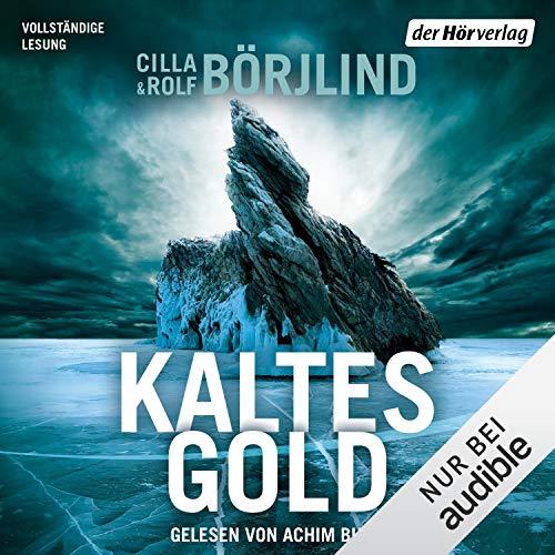 Kaltes Gold Titelbild