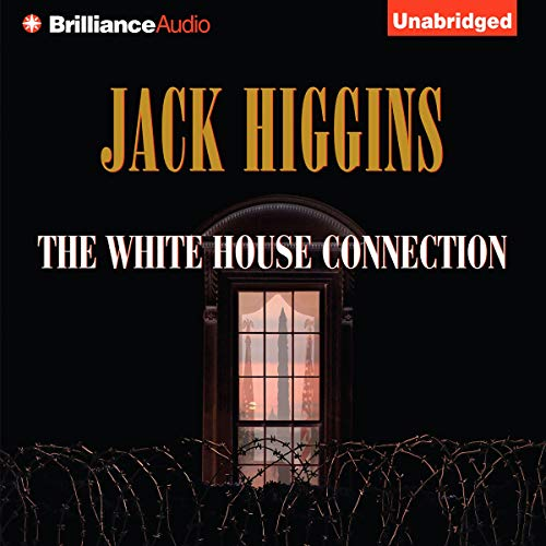 The White House Connection  By  cover art