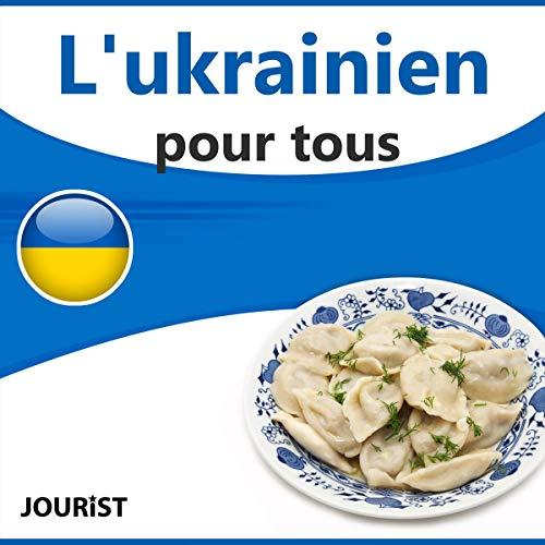 L'ukrainien pour tous cover art
