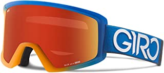 Best giro blok flash ski goggles Reviews