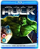 Incredible Hulk. The [Edizione: Regno Unito] [Reino Unido] [Blu-ray]