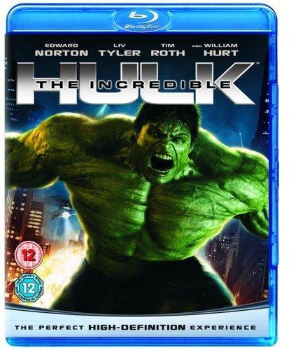 Incredible Hulk. The [Edizione: Regno Unito] [Edizione: Regno Unito]